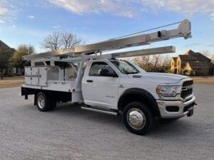 Dale Aerni 4X3 Hybrid, Albany, OR